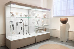 Pushkin Museum Stock Images
