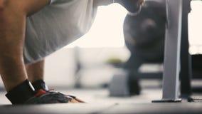 Pushup trening zdjęcie wideo