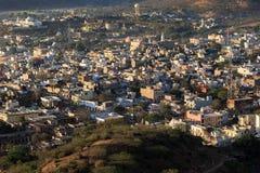 Puskhar City India Royalty Free Stock Photography