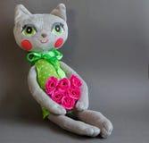 pussycat Stockbild