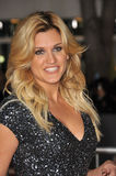 Ashley Roberts Royalty Free Stock Images