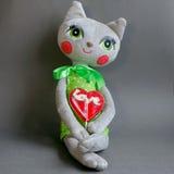 Pussycat. Stock Images