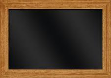 pusta blackboard ilustracja Zdjęcia Royalty Free