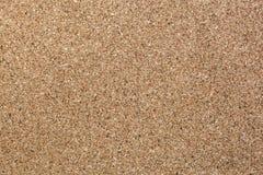 Pusta brown tablica informacyjna Zdjęcie Stock