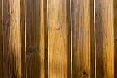 Pusta drewniana stołowa tło tekstura z światłem słonecznym na powierzchni, zdjęcia stock