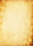 pusta ekranowa papierowego paska tekstura Zdjęcie Stock