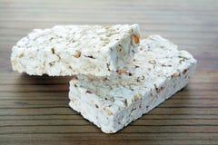pusta rice Fotografering för Bildbyråer