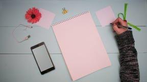 Puste miejsce, papier, książka, notatnik, biel, kalendarz, puste miejsce, strona, biznes, dzienniczek, biuro, dokument, uwaga, ot obrazy royalty free