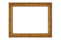 puste zdjęcie ramowy Fotografia Stock