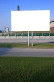 pusty billboardu vertical zdjęcia royalty free