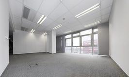 pusty biuro Obrazy Stock