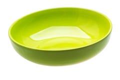 Pusty ceramiczny puchar zdjęcie stock
