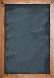 Pusty chalkboard Fotografia Royalty Free