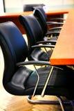 pusty deska pokój Fotografia Stock