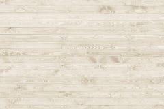 Pusty drewniany stołowy wierzchołek Fotografia Stock