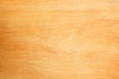 Pusty drewniany tekstury tło Zdjęcia Royalty Free
