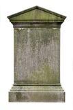 pusty gravestone Zdjęcia Royalty Free