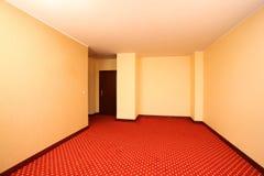 pusty mieszkanie Obraz Stock
