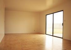 pusty pokój Obrazy Stock