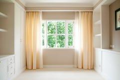 Pusty pokój zdjęcie royalty free