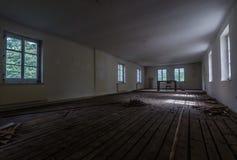 pusty pokój w monasterze obrazy royalty free