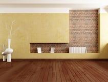 pusty pokój Fotografia Stock