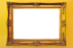 pusty ramowy obrazek Zdjęcie Stock