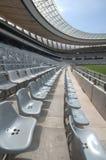 pusty stadium Obraz Stock