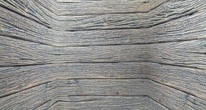 Pusty wnętrze dla projekta, drewno ściana pusty pokój Przestrzeń dla teksta i obrazka Projekta styl i pomysły Zdjęcie Royalty Free