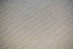 Pustyni i piaska widok Zdjęcia Stock