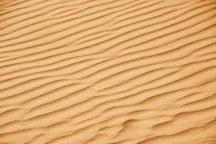 pustynia Zdjęcie Royalty Free