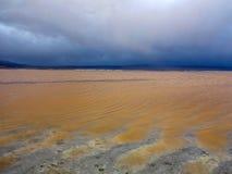 Pustynia Atacama, Chile obrazy royalty free