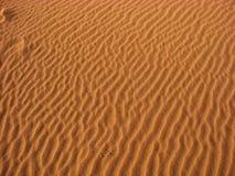 pustynia sztuki Obrazy Royalty Free