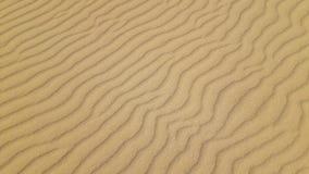 Pustynia w Fuerteventura na wakacje obraz royalty free