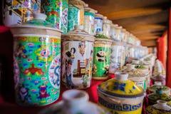 Pustynna herbata 2 zdjęcie royalty free