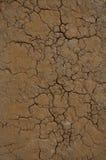 pustynna konsystencja Obraz Royalty Free