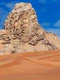 pustynne skały Obrazy Stock