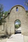 Pustynny Archway Obrazy Royalty Free