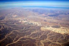pustynny egipcjanin Zdjęcia Stock