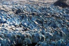 pustynny lód Zdjęcie Stock