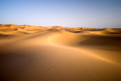 pustynny Morocco Sahara Obrazy Stock