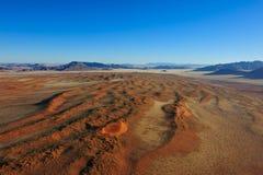 pustynny namib Namibia Obraz Royalty Free