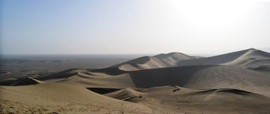 pustynny target1381_0_ piaska Obraz Stock