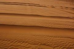 Pustynny tekstury tło - wizerunek zdjęcie stock