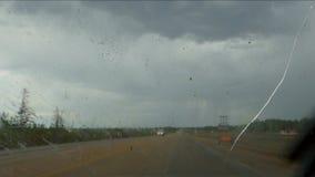puszek target1172_1_ autostradę zbiory wideo