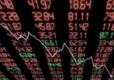 puszka rynku zapas Obraz Stock