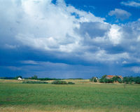 Puszta Stock Photos
