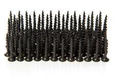 Put screws Royalty Free Stock Photo
