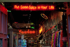 Put some spice in your life Royalty Free Stock Images