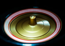 Put A Spin On It Stock Photos
